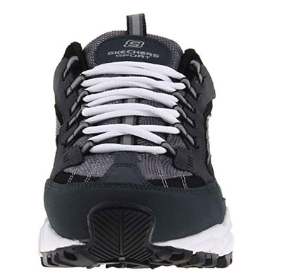 Skechers-Sport-Mens-Stamina-Nuovo-Cutback-Lace-Up-Sneaker-front