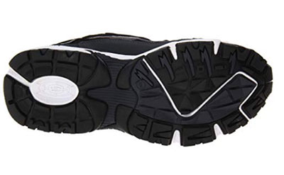 Skechers-Sport-Mens-Stamina-Nuovo-Cutback-Lace-Up-Sneaker-outsole